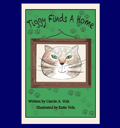 Tiggy Finds A Home'