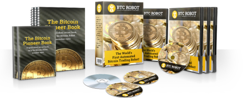 BTC ROBOT Review - The First Bitcoin Trading Robot or Scam?'