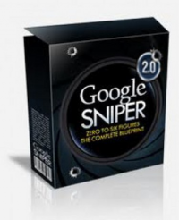 Google Sniper 2.0 Review - Work from Home / Make Money Onlin