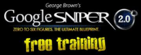 Google Sniper 2.0 Review - What is Google Sniper 2.0? Read T