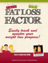 Fat Loss Factor Review: Is It Safe and Effective?