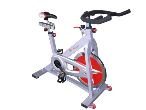 Sunny Health & Fitness Pro Indoor Cycling Bike'