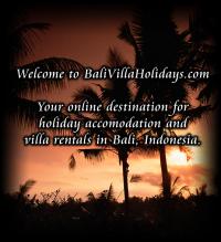 BaliVillaHolidays.com Logo