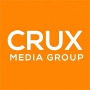 Company Logo For Crux Media Group LLC'