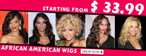 Fairywigs Cheap Wigs Online'