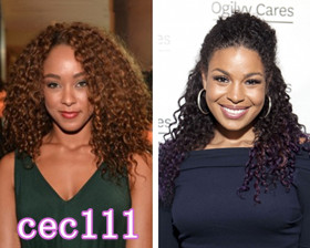 How to Dress 2014 New Kinky Curly Hairstyles for Party'