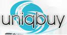 UniqBuy Electronics Logo
