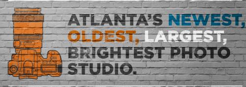 Atlantas largest studio'