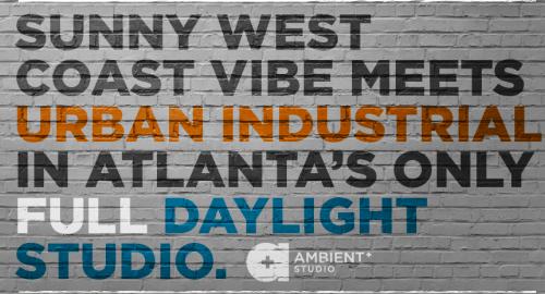 Company Logo For Ambient Plus Studio'