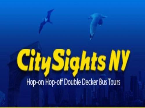 CitySights NY Coupons'
