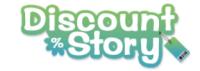 Discount Story Inc. Logo