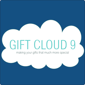 Gift Cloud Nine'