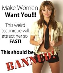 Make Women want you - Learn The Secrets Of Turning A Woman'