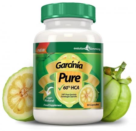 Garcinia Cambogia Pure'