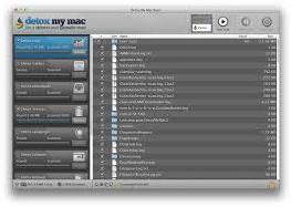 Detox My Mac'
