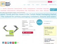Latest Trends and Key Issues in the Turkish Retail Packaging