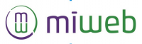 MiWeb, LLC Logo