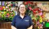 CostaRicaFlores.com owner Lorena Delgado'