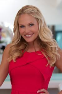Celebrity Makeup Artist RonAnn Myers'