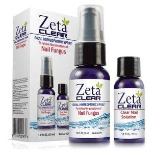 Zeta Clear'