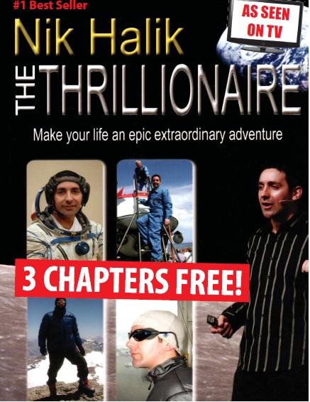 Thrillionaire'