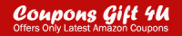 CouponsGift4U Logo