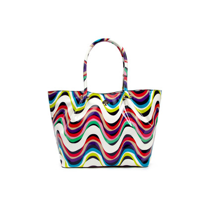 Kate Spade New York First Prize Tolen Multicolor Tote'