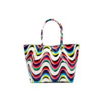Kate Spade New York First Prize Tolen Multicolor Tote