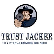 Trust Jacker'