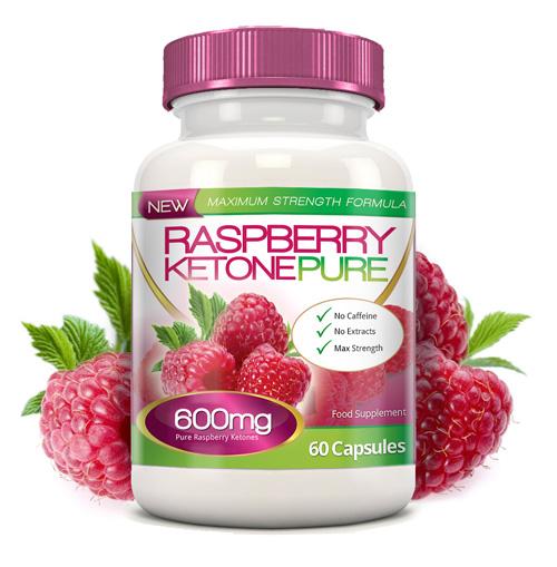 Raspberry Ketone Pure'
