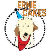 Company Logo For Erniecakes'