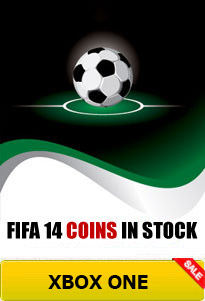 fifa 14 coins'