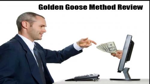 Golden Goose Method Review - Kevin's Method to Online R'