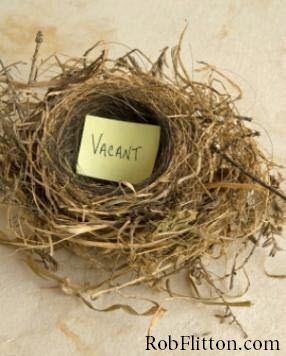 Retire to Las Vegas empty nest housing market