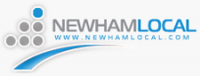 Newham Local Logo
