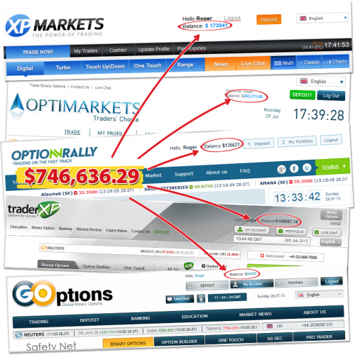 Auto Binary Signals Review - A Trading Formula That Can Earn'