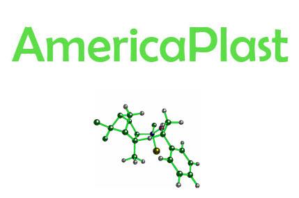 Company Logo For AmericaPlast'