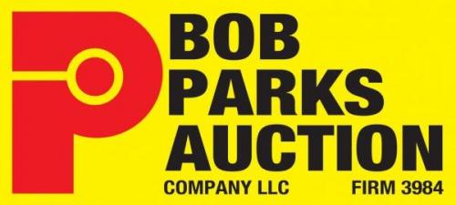 Bob Parks Auction Company'