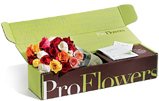 Proflowers Coupon'