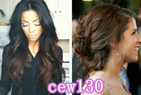 Rock With Valentine's Day Hairstyle Inspirations'
