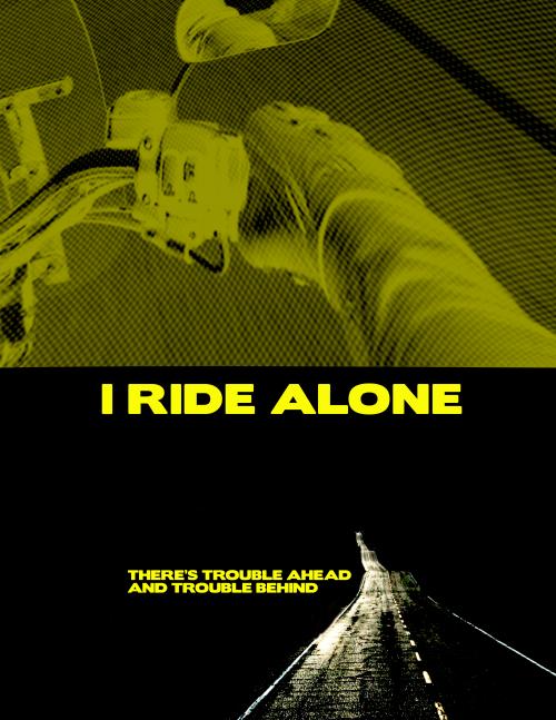 I Ride Alone'