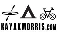 Kayak Morris.com Logo
