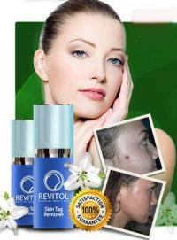 Revitol Skin Tag Remover'