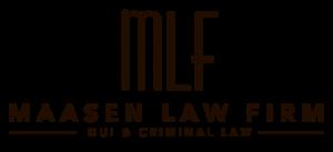 Maasen Law'