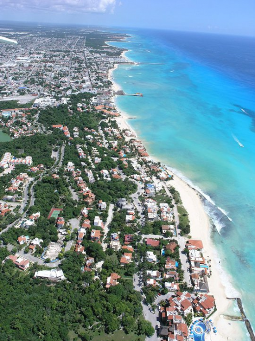 Homes For Sale Playa del Carmen'