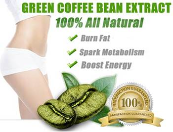 Green Coffee Bean Extract'