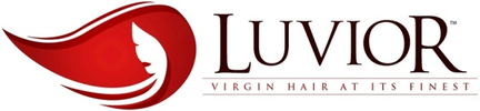 Company Logo For Luvior Hair Extensions'