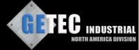 Getec Industrial Logo