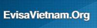 EvisaVietnam.org Logo
