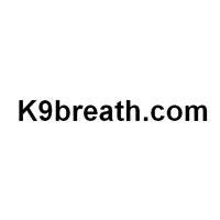 K9breath.com Logo